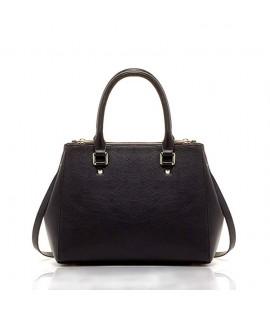 Susu Chloe Black Handbag