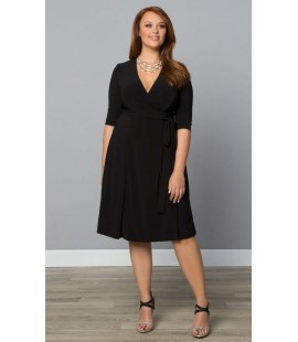 IGIGI LBD WITH LACE YOLK SIZE 22/24