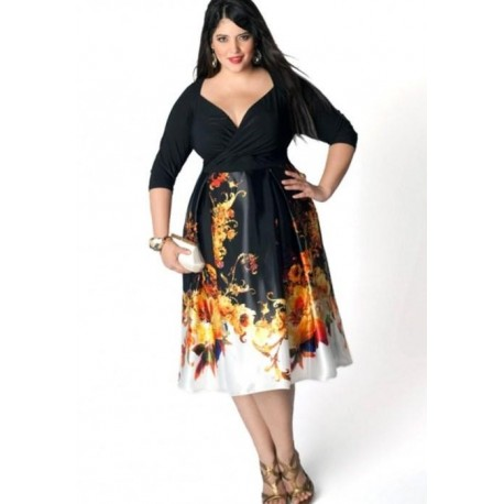 45fa2da7d3a Plus Size Igigi Valentina Dress Size 18 20